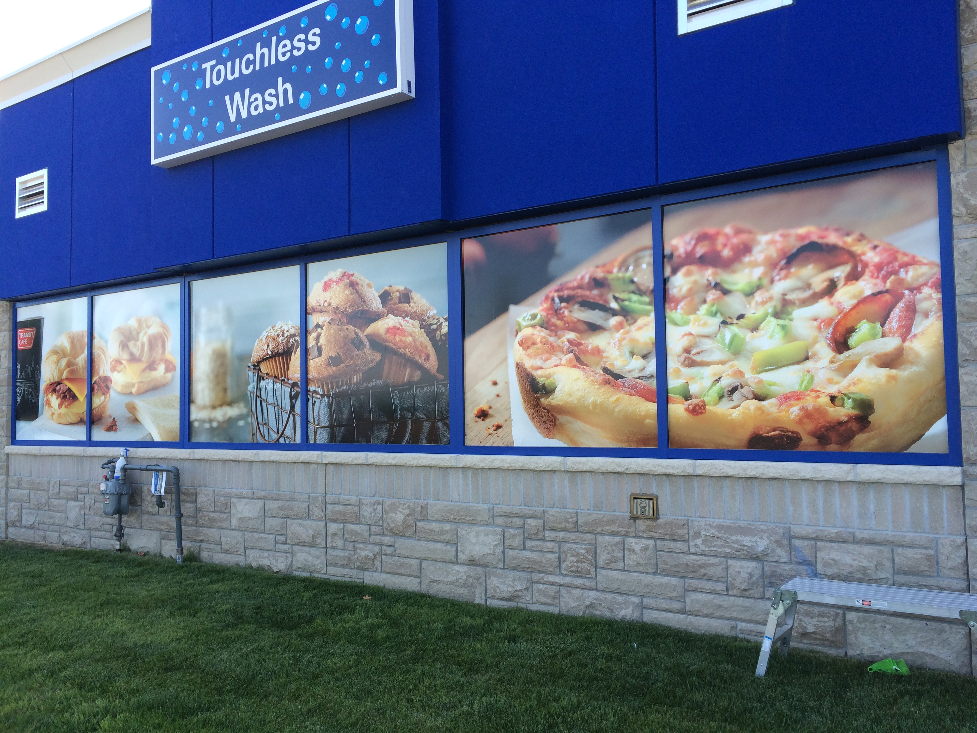 Benefits of Window Graphics in Toronto